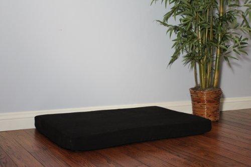 Brentwood 4-Inch Gel Memory Foam Orthopedic Dog Bed
