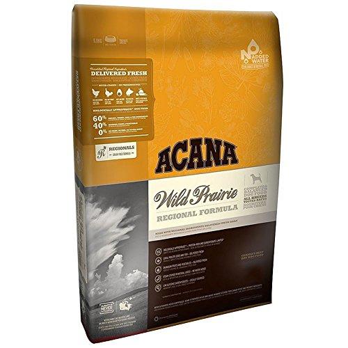 Acana Wild Prairie Dog Food - Regional Formula