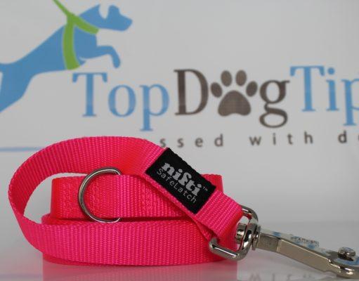 Nifti SafeLatch Dog Leash Review