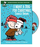 I Want a Dog for Christmas, Charlie Brown