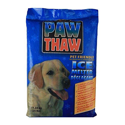 PESTELL Paw Thaw Ice Melt
