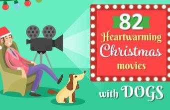 Best Christmas Dog Movies