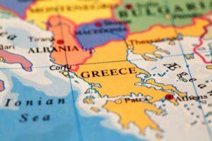 Dog Holiday Resort in Greece