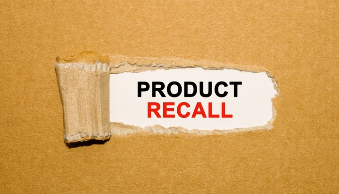 Most Dog Food Recalls