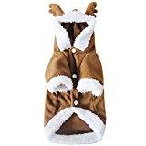 CozyCabin Christmas Elk Costume