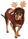 Rubie's Costume Reindeer Hoodie