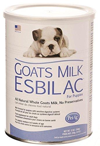 PetAg Goats Milk Esbilac (GME) Powder for Puppies