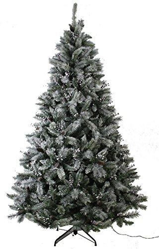 ABUSA Snowy Everest Pine