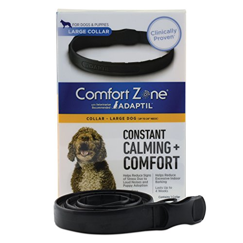 Comfort Zone Adaptil Collars for Puppy and Dog Calming