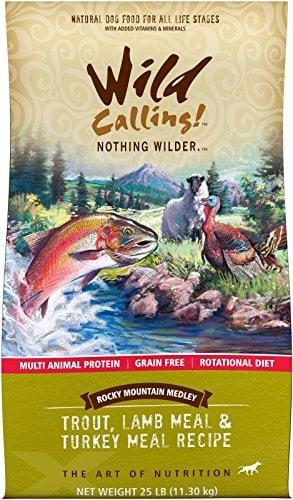 Wild Calling! Rocky Mountain Medley