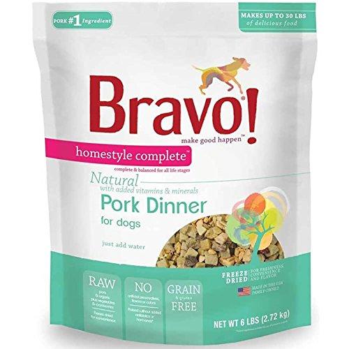 Bravo Homestyle Complete