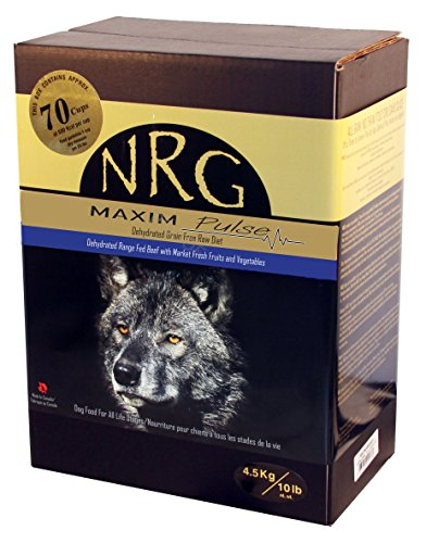 Nrg Maxim Dog Food