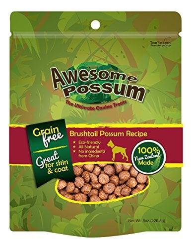 Awesome Possum Treats
