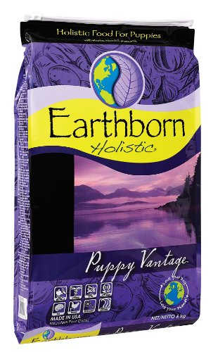Earthborn Holistics Puppy Vantage