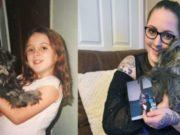 Woman Accidentally Adopts Childhood Dog