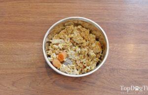 Easy Homemade Dog Food Recipe