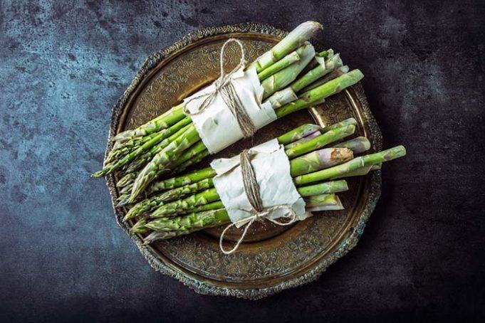 Asparagus for Dogs - Can Dogs Eat Asparagus