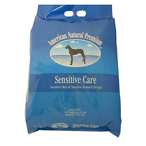 American Natural Premium Sensitive Care Dog Food