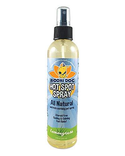 Bodhi Dog All Natural Pet Hot Spot Spray
