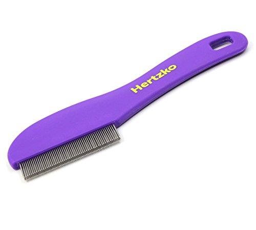 Flea Comb by Hertzko