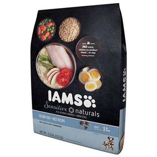 Iams Sensitive Naturals Adult Dry Dog Food
