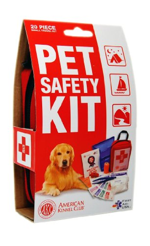 AKC Pet Safety Kit