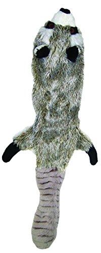 Spot Ethical Pets Mini Skinneeez Raccoon