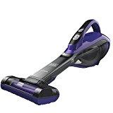 Black+Decker HLVA325JP07 Lithium Pet Hand Vacuum