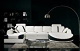 Vig Furniture Ultra Modern Sectional Sofa