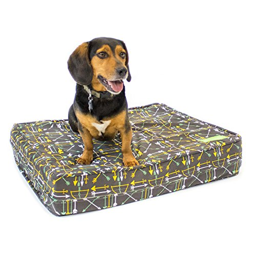 eLuxury Supply Orthopedic Gel Memory Foam Bed