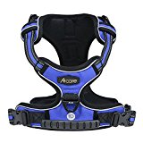Acare Dog Harness Vest with Handle