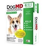 Dog MD Max Defense Flea & Tick Topical