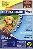 Hartz UltraGuard Plus Flea & Tick Drops