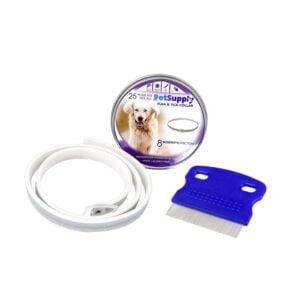 PetSupply Collar Flea and Tick Prevention
