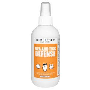 Mercola Flea and Tick Defense