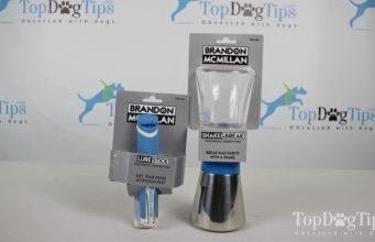 Brandon McMillan Dog Training Tools by Petmate