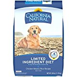 California Natural Limited Ingredient Chicken Formula