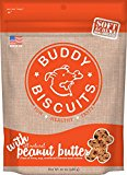 Cloud Star Original Soft and Chewy Buddy Biscuit
