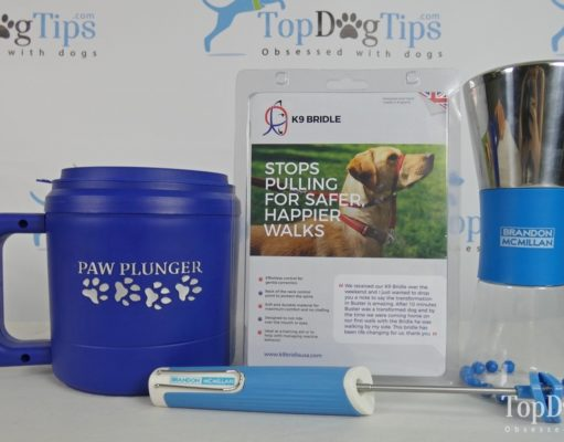 Dog Training Supplies Giveaway