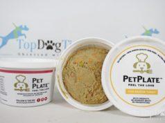 PetPlate Dog Food