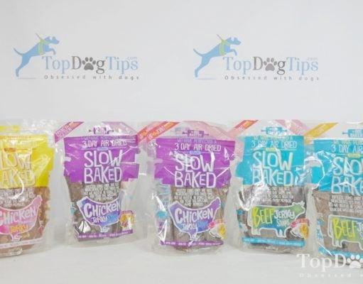 The Dog Bakery Jerky Treats