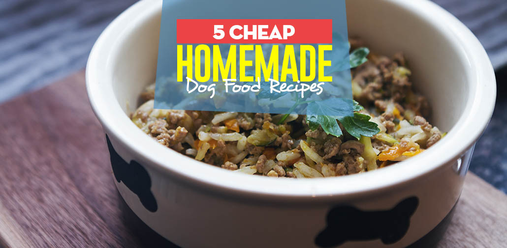 5 cheap homemade dog food recipes top dog tips top 5 cheap homemade dog food recipes forumfinder