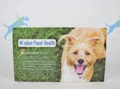 Wisdom Panel Dog DNA Test Review