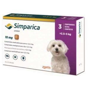 The Vet S Guide On Flea Pills For Dogs Daniels Tasty Pet