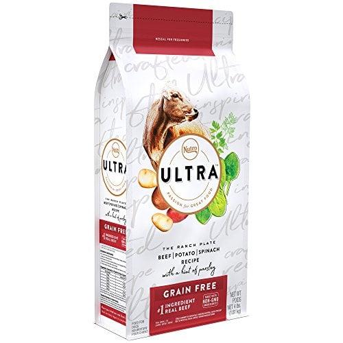 Nourriture pour chiens NUTRO Ultra