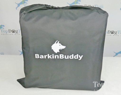 BarkinBuddy Dog Car Seat Cover Giveaway
