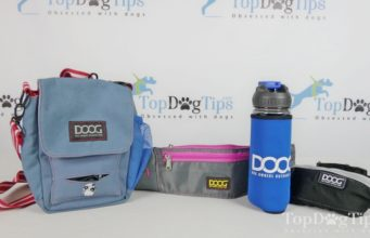 DOOG Dog Walking Supplies Giveaway