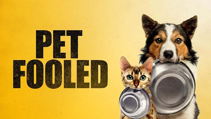 Pet Fooled Dog Documentary