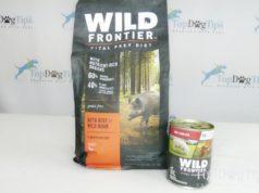 Wild Frontier Dog Food