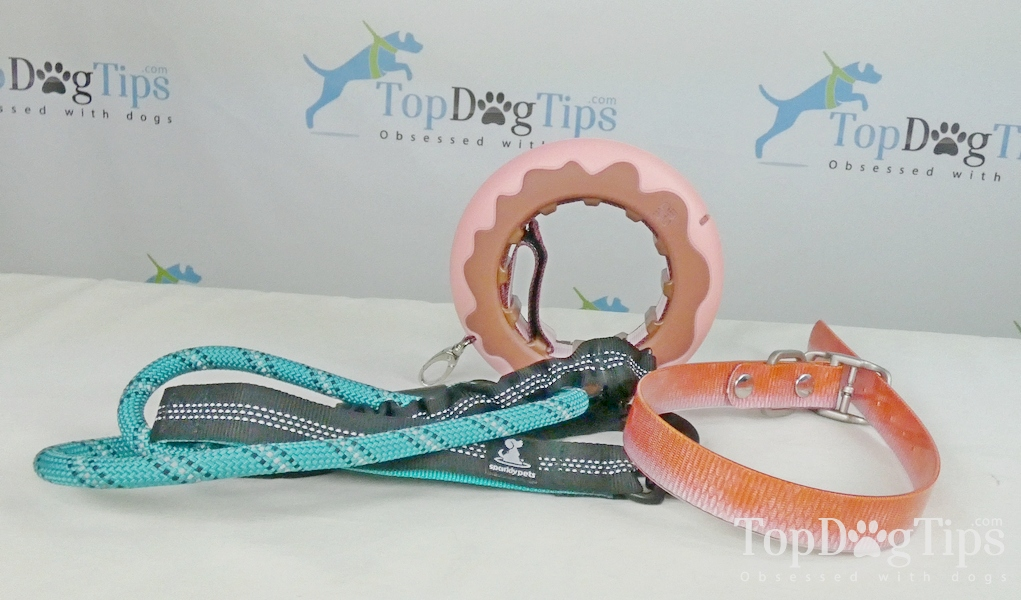 Dog Walking Supplies Giveaway